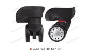 【温州市诺信企业~圣仕~仕好】配件,万向轮·双,减震轮编号:WX-001A7-22