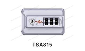 【东莞市驰领锁业有限公司 】配件,锁具编号:TSA815