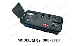 【珠海天宏科技实业有限公司 】配件,锁具编号:SKE-339B