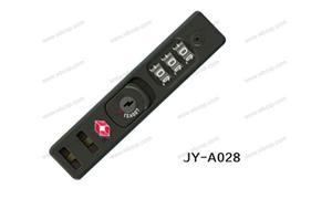 【东莞市景瑜实业有限公司】配件,锁具编号:JY-A028